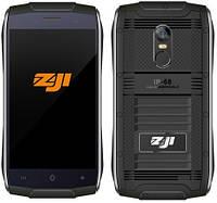 Смартфон ORIGINAL Homtom Zoji Z6 Black (3G;4Х1.3Ghz; 1Gb/8Gb; 8МР/5МР; 3000 mAh)