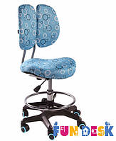 Детское кресло «FunDesk» SST6 Blue