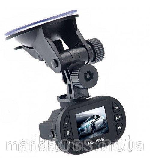 Видеорегистратор C600 Full HD Novatek 1080P
