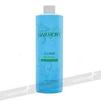 Жидкость для снятия липкого слоя Nail Surface Cleanse 480 мл