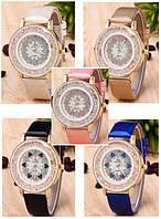 Часы наручные с браслетом, фото 1