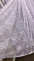 Тюль жаккард высота 2.8м IDAHO