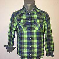 Рубашки мужские летние Код: CHM