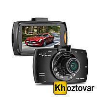 Автомобильный видеорегистратор DVR G30 Full HD