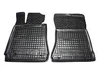 Передние полиуретановые коврики для Mercedes S-Class W221 с 2005-