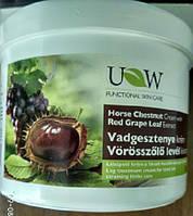 Конский каштан крем с экстрактом листьев красного винограда 500 мл