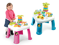 Стол развивающий игровой Smoby Cotoons 211067, фото 1