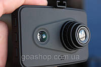 Видеорегистратор D6 New Model FullHD-25кад/сек