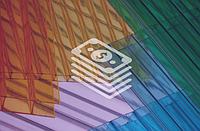 Сотовый поликарбонат марки Solidplast (Soton, Smart)