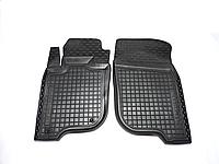 Передние полиуретановые коврики для Mitsubishi Pajero Sport с 2008-