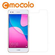 Защитное стекло Mocolo 2.5D 9H для Huawei Nova Lite 2017