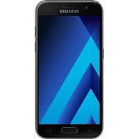 Samsung Galaxy A3 2017 Black 3 мес.