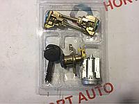 Kомплект ключей с личинками (полный) Geely МК 1.5-1.6.Пр.OE.Китай.