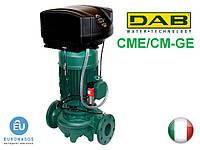 Циркуляционный насос для системы отопления коллективного пользования  CM-GE 65-1200/A/BAQE/1.5 T MCE30/C