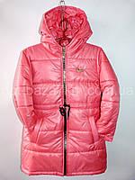 Куртки детские оптом купить в Одессе 7 км - Весна/осень (116-140)