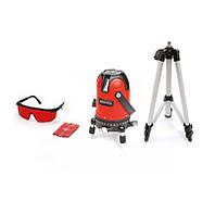 Нивелир лазерный Kapro Prolaser Layout Set в комплекте с треногой