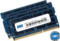 Память OWC 32GB (4x8GB) 1867 MHZ DDR3 SO-DIMM PC3-14900 204 Pin CL11 iMac 5K Apple
