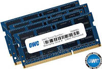 Память OWC 32GB (4x8GB) 1867 MHZ DDR3 SO-DIMM PC3-14900 204 Pin CL11 iMac 5K Apple