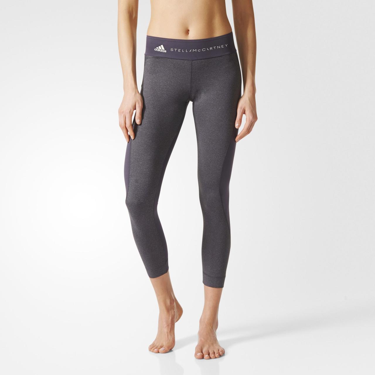 Женские легинсы Adidas By Stella McCartney Yoga Ultimate Comfort (Артикул: BQ4207)