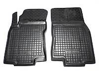 Передние полиуретановые коврики для Nissan X-Trail T32 с 2014-