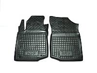 Передние полиуретановые коврики для Peugeot 107 с 2008-