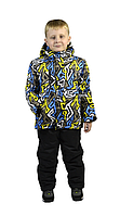 Горнолыжный костюм подростковый Snowest №505-3