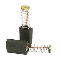 Щетки угольно-графитовые тст-н 5*10 мм (контакт - пятак, длина провода - 18 мм, комплект - 2 шт)