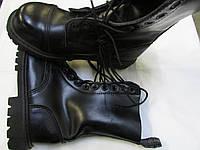 """Ботинки """" LONDON """" кожаные , фото 1"""