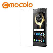Защитное стекло Mocolo 2.5D 9H для Lenovo K8 Note