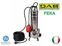 FEKA VS - Дренажно - фекальный насос