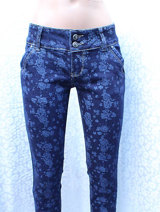 Женские джинсы New Jeans, фото 2