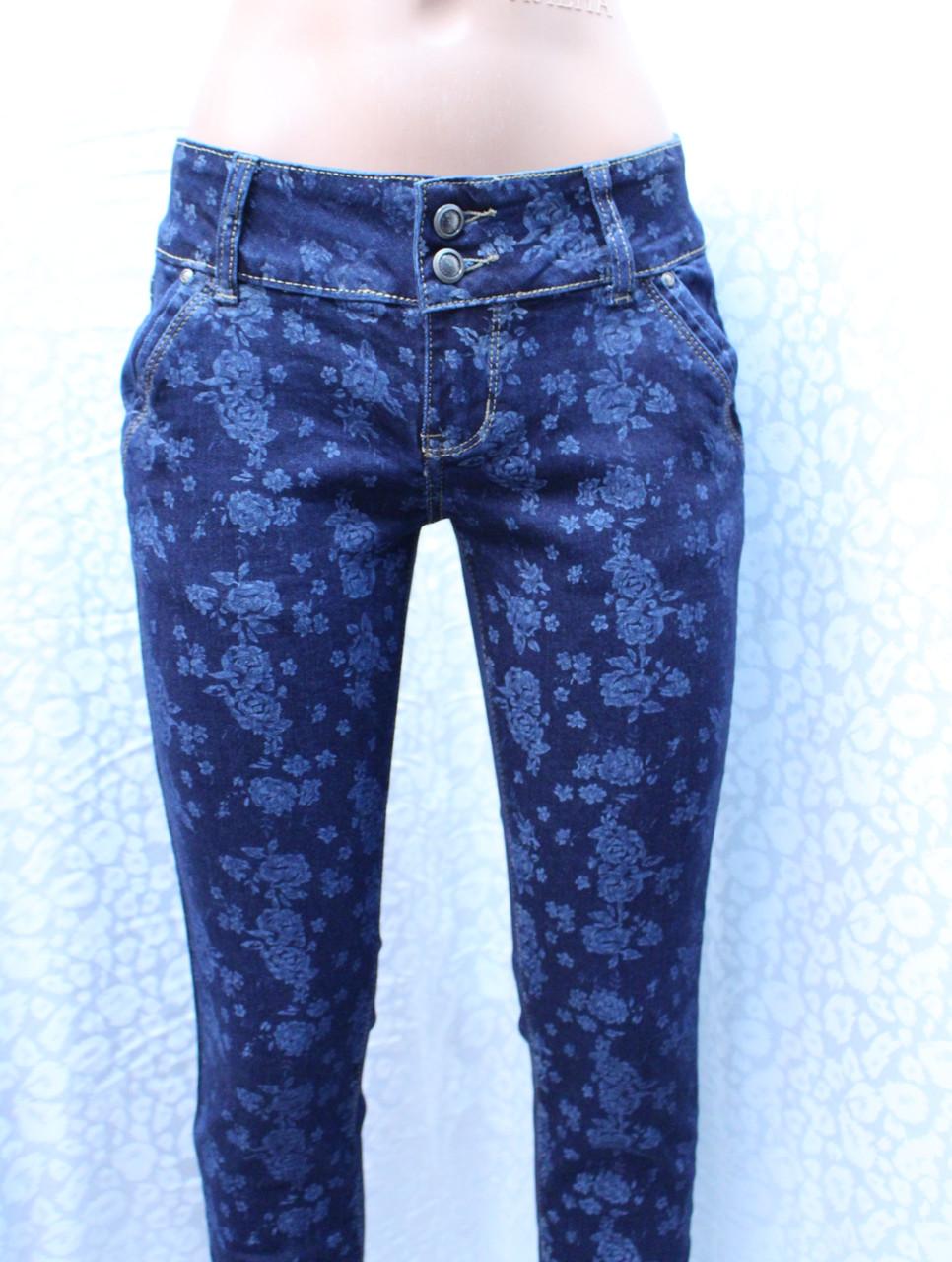 Женские джинсы New Jeans