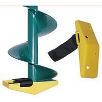 Запасная крышка к ножам от ледобура, 130мм