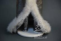 Снегурочка с муфтой 0552, фото 3