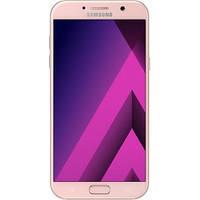 Samsung Galaxy A7 2017 Martian Gold 3 мес.