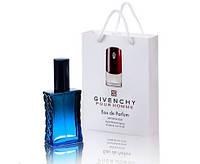 Givenchy Pour Homme (Живанши Пур Хом) в подарочной упаковке (50 мл)