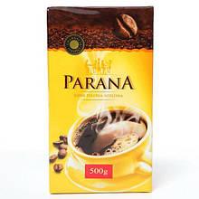 """Кофе """"Парана"""" молотый 500 г., производство Польша."""