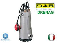 DRENAG 500 - 700 - 900 -  Дренажный насос