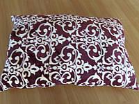 Подушки из микрофибры(велюр) 40х60