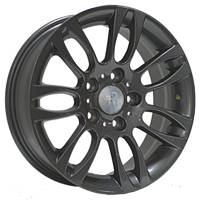 Литые диски Replay BMW (B66) W7 R16 PCD5x120 ET31 DIA72.6 GM
