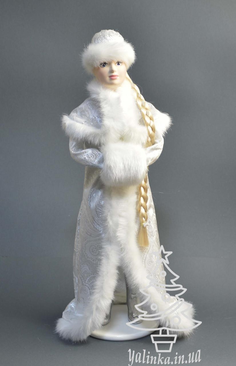 Снегурочка с муфтой 0559