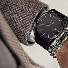 Выбираем стильные часы