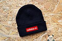 Молодежная спортиная шапка Adidas