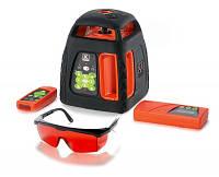 Уровень лазерный Kapro Electronic Rota-Line (до 150м), ротационный, для внутр. и внеш.работ,