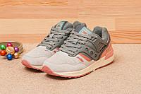 Кроссовки женские Saucony Grid SD для спорта, фитнеса, бега.