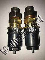 Клапан предохранительный второй ст 60 кг 2ОК1.185.3-02