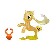 Мерцание Волшебные пони Эппл Джек My Little Pony