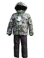 Горнолыжный костюм подростковый Snowest №501-1