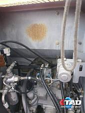 Гусеничный экскаватор Hitachi ZX225USR (2004 г), фото 2