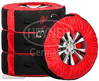 Чехлы для колес Heyner SUV WheelStar PRO для R 16…22 ✓ шириной до 285 мм. ✓ 4шт., 735100